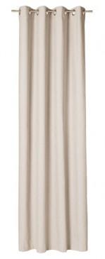 Esprit Needlestripe natur 21455-030-140-250 Ösenschal 140x250cm