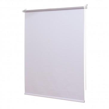 Fenster Verdunkelungsrollo weiß / viele Größen