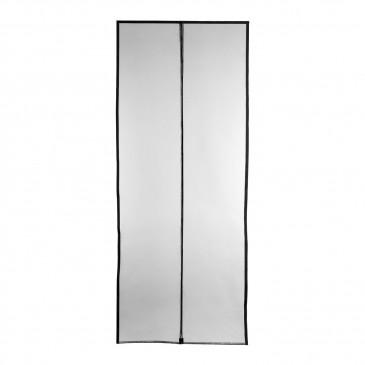 Insektenschutz Magnetvorhang schwarz 95x235 cm